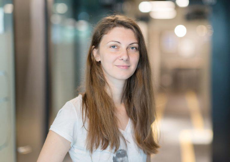 Gwendoline Weber